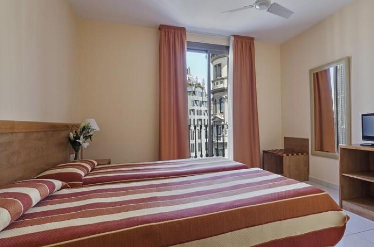 Hotel Marvi Barcelona